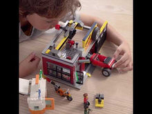 Load and play video in Gallery viewer, LEGO City - Tuning Workshop - Age 6+