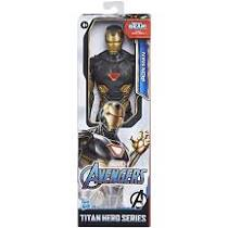 Load image into Gallery viewer, Hasbro Marvel Avengers: Endgame Titan Hero Series Iron Man