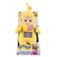 Load image into Gallery viewer, Teletubbies Lullaby Laa-Laa Soft Toy
