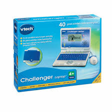 V-Tech Challenger Laptop