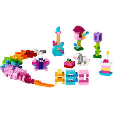 LEGO Creative Supplement Bright Set 10694