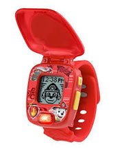 Load image into Gallery viewer, VTech Paw Patrol Marshall Learning Watch
