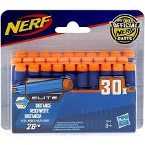 Load image into Gallery viewer, Hasbro Nerf N-Strike Elite Refill Pack 30 Darts
