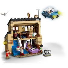 LEGO Harry Potter LEGO 75968 Escape From Privet Drive