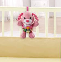 Load image into Gallery viewer, Vtech Little Singing Puppy Pink