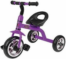 Load image into Gallery viewer, Xootz tricycle in purple