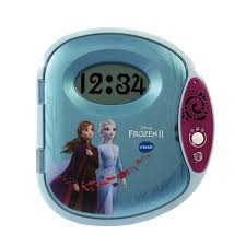 VTech Frozen II Magic Secret Diary