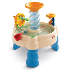 Little tikes  spiral seas waterpark.