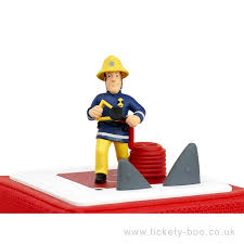 Fireman Sam Audio Character Tonies