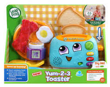 Load image into Gallery viewer, Leapfrog Yum-2-3 Toaster