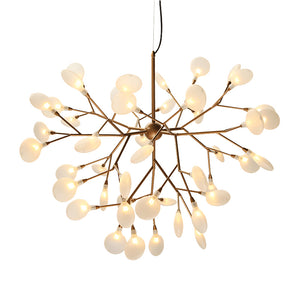 Modern Firefly LED Chandelier - Sofrey Selects