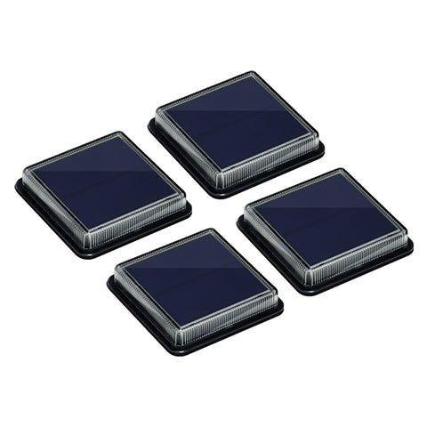 Image of Calandra - LED Solar Ground Embedded Light