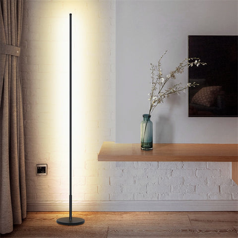 Image of Modern Floor Lamp