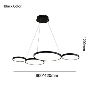 Gleam - Minimalism Art Deco Hanging Light
