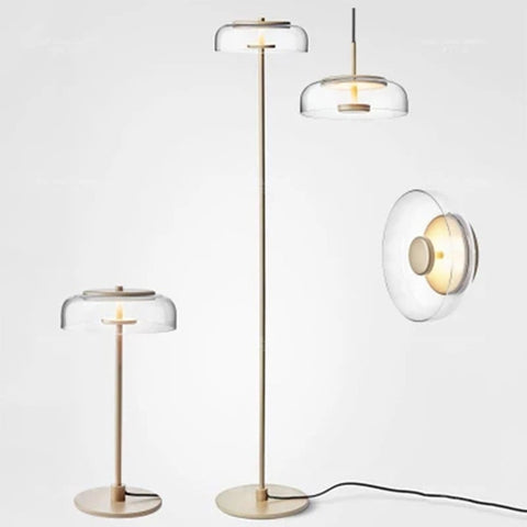 Image of Creative Simple Modern Floor, Ceiling & Wall Lights
