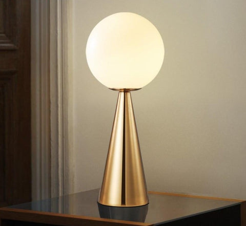 Image of Quinn - Cone Table Lamp