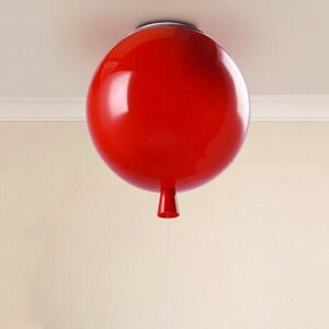 Image of Globo - Balloon Ceiling Light