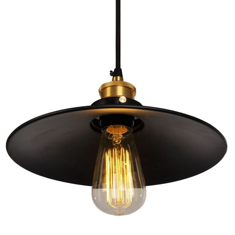 Image of Pius - Modern Shade Hanging Lamp