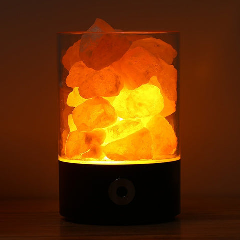 Image of Modus - Himalayan Salt Lamp