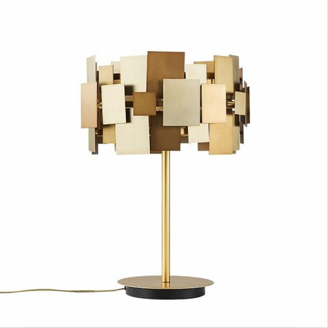 Image of Signy - Modern Nordic Art Deco Light