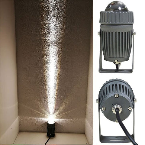 Image of Corbin - Water-Proof Uni-Direction Spotlight