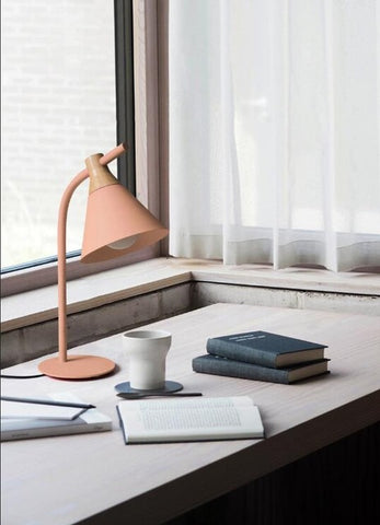Image of Patriam - Modern Nordic Desk Lamp