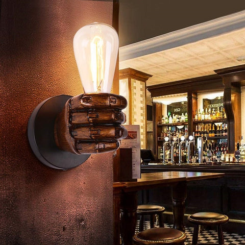Image of Teneo - Hand Held Wall Lamp