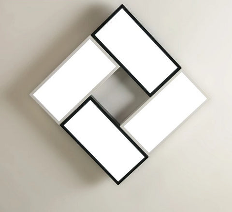 Image of Bodhi - Building Block Cube Ceiling Light