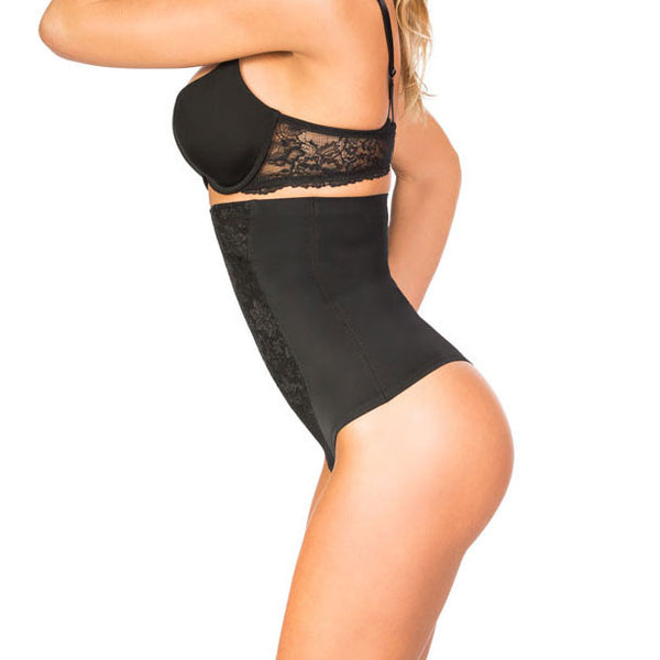 Rock & Rose Colette High Waist Thong