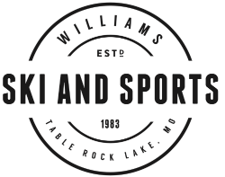 Welcome to Williamsskiandsports.com!