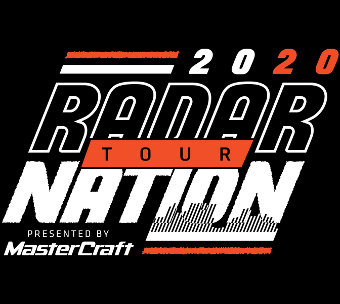 RADAR NATION @ TABLE ROCK LAKE