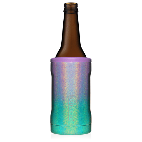 Hopsulator Bott'l | 12 oz. Bottles | Glitter Mermaid