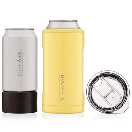 Hopsulator Trio 3-in-1 | 16 oz/ 12 oz cans | Daisy