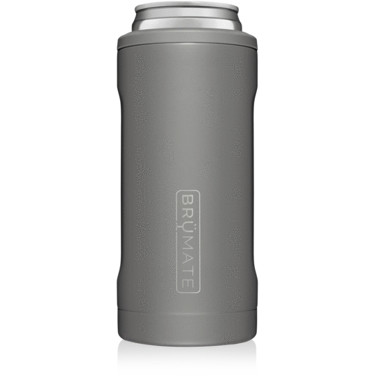 Hopsulator Slim | Matte Grey