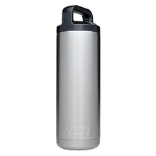 Load image into Gallery viewer, Yeti | Rambler 18 oz. Bottle | Stainless