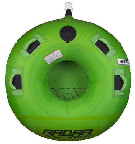 Radar | Vortex Tube  - 1 Person Tube