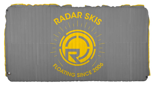 Radar | Cloud Water Mat  5' x 10'