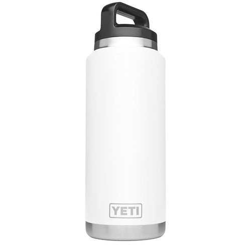 Yeti | Rambler 36 oz. Bottle | White