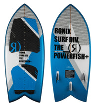 Load image into Gallery viewer, Ronix | Powerfish Wakesurf Board | 2018
