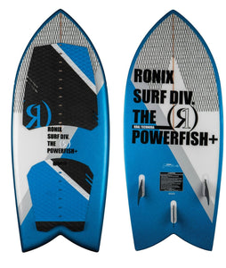 Ronix | Powerfish Wakesurf Board | 2018