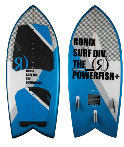Powerfish Wakesurf Board | 2018