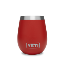 Load image into Gallery viewer, Yeti | Rambler 10oz. Wine Tumbler | Canyon Red