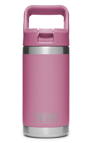 Yeti | Rambler Jr. 12 oz Bottle | Harbor Pink