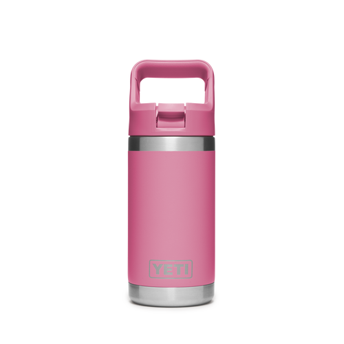 Rambler Jr. 12 oz Bottle | Harbor Pink