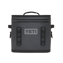 Load image into Gallery viewer, Yeti | Hopper Flip 12 | Charcoal