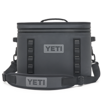 Load image into Gallery viewer, Yeti | Hopper Flip 8 | Charcoal