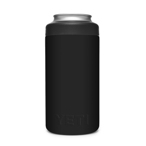 Colster Tall Can Insulator | Black