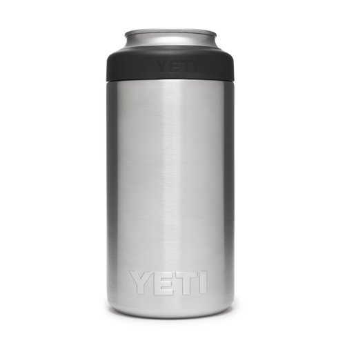Colster Tall Can Insulator | Stainless