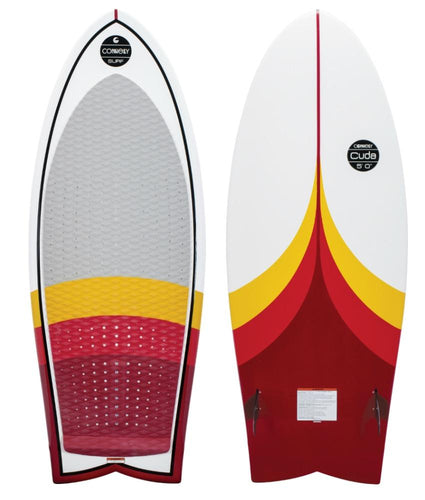 Connelly | Cuda Wakesurf Board | 2019