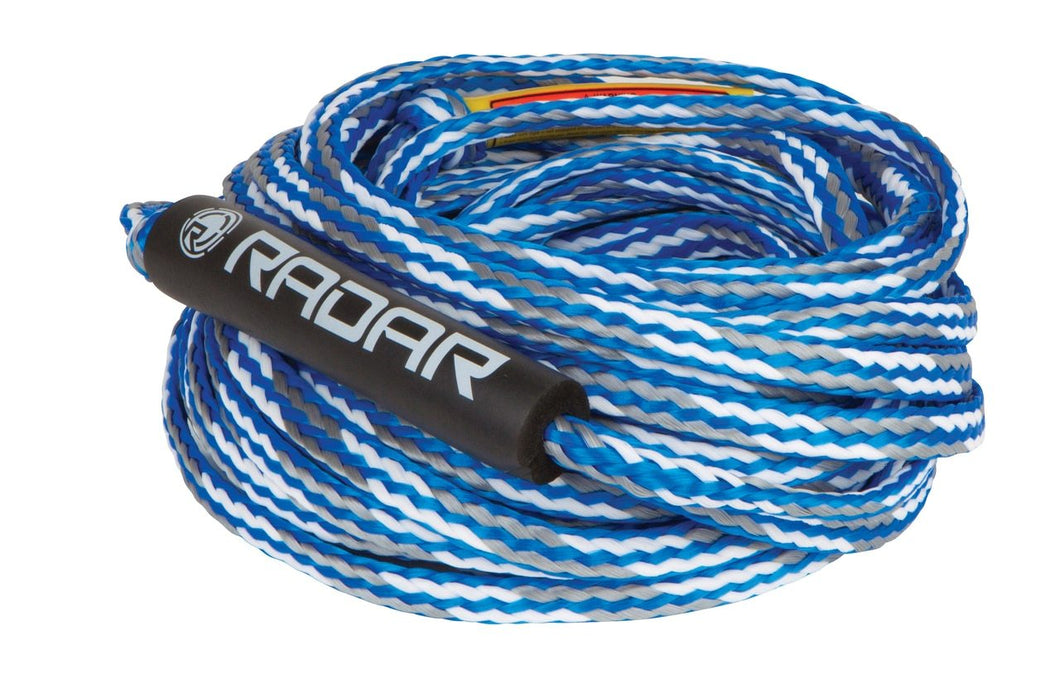 Radar | 6K - 60' - Six Person - Tube Rope